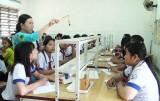 Trường THCS Hậu Nghĩa: Đổi mới, nâng cao chất lượng đào tạo
