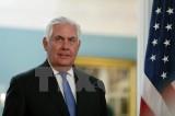 Tổng thống Mỹ Donald Trump chỉ trích Ngoại trưởng Tillerson