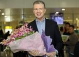 Tân đại sứ Mỹ đến Hà Nội