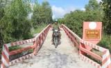 Mộc Hóa: Xã hội hóa xây dựng cầu giao thông nông thôn
