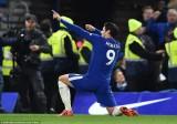 "Alvaro Morato ""nổ súng,"" Chelsea đánh bại Manchester United"