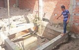 """Nhà thầu """"rút ruột"""" công trình xây dựng, chủ nhà chịu thiệt?"""