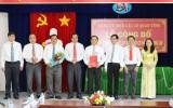 Công bố thành lập Đảng bộ cơ sở Báo Long An