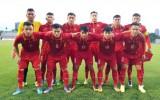 """U19 Việt Nam """"đè bẹp"""" U19 Lào ở lượt trận cuối bảng H"""