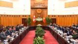 Việt Nam, Canada nhất trí xác lập khuôn khổ quan hệ Đối tác toàn diện