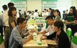 Hơn 200 doanh nghiệp tham gia Ngày hội các Nhà Cung Cấp - KCN Long Hậu