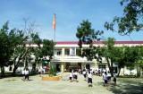 Duy trì 5 tiêu chuẩn của trường chuẩn quốc gia
