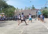 Tân Hưng tổ chức thành công đại hội thể dục - thể thao