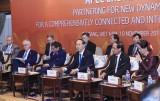 Chủ tịch nước chủ trì Hội nghị đối thoại cấp cao không chính thức APEC-ASEAN