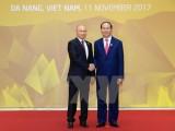 Báo Nga đánh giá cao vai trò của Việt Nam trong ASEAN