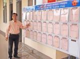 Thanh Phú: Đi đầu trong công tác tuyên truyền, phổ biến pháp luật trong cộng đồng