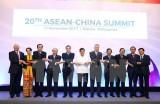 Trung Quốc đề xuất tầm nhìn đối tác chiến lược với ASEAN đến 2030
