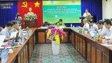 Hơn 200 gian hàng tham gia Hội chợ triển lãm nông nghiệp công nghệ cao tiểu vùng Đồng Tháp Mười
