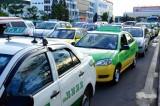 Quy hoạch phát triển mạng lưới vận tải bằng xe taxi