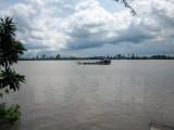 Yêu cầu kiểm tra thông tin lấp sông Tiền xây công viên trái cây