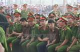 Thi hành án đối với tử tù gây ra vụ thảm sát ở Bình Phước