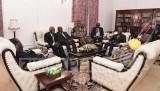 Zimbabwe: Quân đội bắt giữ một số đồng minh của Tổng thống Mugabe