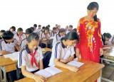 Sáng ngời truyền thống Nhà giáo Việt Nam