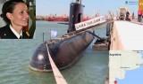 Tàu ngầm Argentina mất tích khi đang tuần tra tại Đại Tây Dương
