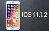 Apple công bố iOS 11.1.2 sửa lỗi màn hình 'đông cứng'