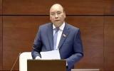 Toàn văn giải trình và trả lời chất vấn của Thủ tướng trước Quốc hội