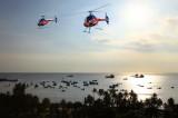 Bộ Quốc phòng xác nhận phi công Nguyễn Thành Trung hi sinh