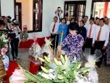 Vĩnh Long tổ chức kỷ niệm 95 năm ngày sinh Thủ tướng Võ Văn Kiệt