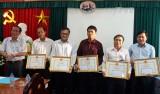 Công tác phối hợp giữa HĐND, UBND UNMTTQ Việt Nam tỉnh Long An: Có lúc, có nơi chưa chặt chẽ