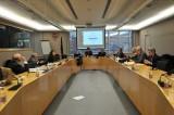 Hội thảo quốc tế về tình hình Biển Đông tại Nghị viện châu Âu