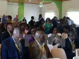 Hội nghị Báo chí Pháp ngữ đề cao tính minh bạch trong nghề báo