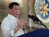 Philippines chính thức chấm dứt đàm phán với các nhóm vũ trang