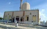 Tấn công nhà thờ Hồi giáo ở Ai Cập, ít nhất 54 người thiệt mạng