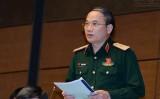 Thiếu tướng Nguyễn Văn Khánh: 3 lý do quy định quân đội làm kinh tế