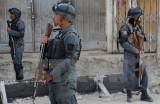 Lực lượng an ninh Afghanistan bắt chỉ huy chủ chốt của IS