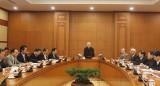Tổng Bí thư: Đưa ra xét xử công khai vụ Trịnh Xuân Thanh trước Tết âm lịch