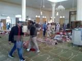 Đã có 305 người thiệt mạng trong vụ tấn công đền thờ Hồi giáo Ai Cập