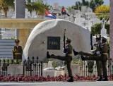 Cuba tưởng niệm một năm ngày mất của lãnh tụ cách mạng Fidel Castro