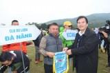 Dù lượn Việt Nam đặt mục tiêu tham dự ASIAD 2018 và Olympic 2020