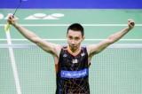 Đánh bại Chen Long, Lee Chong Wei vô địch Hong Kong mở rộng