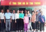 Tân Phú: Khơi sức dân xây dựng nông thôn mới