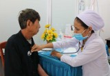 Bảo hiểm Xã hội Việt Nam tiếp tục phối hợp chặt chẽ ngành Y tế thực hiện tốt chính sách bảo hiểm y tế