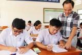 Đào tạo, bồi dưỡng cán bộ, công chức, viên chức - Nâng chất lượng nguồn nhân lực