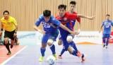 """Bốc thăm VCK Futsal cúp Quốc gia HDBank 2017: """"Gà nhà"""" đá nhau"""
