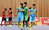 Đá hỏng 2 quả penalty, Sanna Khánh Hòa gục ngã trước Sài Gòn FC