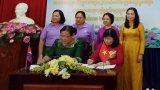 Tăng cường mối quan hệ hữu nghị, hợp tác giữa phụ nữ Long An và Svay Rieng