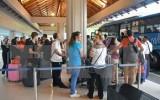 Indonesia nối lại hoạt động của sân bay quốc tế trên đảo Bali
