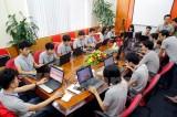 Hacker mũ trắng toàn cầu cùng nhau khám phá Di sản Việt Nam