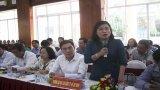 Hội thảo Liên kết phát triển du lịch tiểu vùng Đồng Tháp Mười và TP.HCM