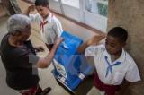 Cuba công bố kết quả chính thức bầu cử địa phương vòng 1