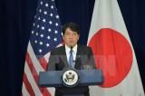Bộ trưởng Quốc phòng Nhật-Mỹ điện đàm về việc Triều Tiên phóng tên lửa